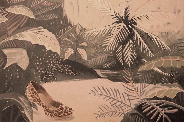 scarpa-Cenerentola-bosco