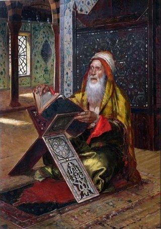 scriba-Corano