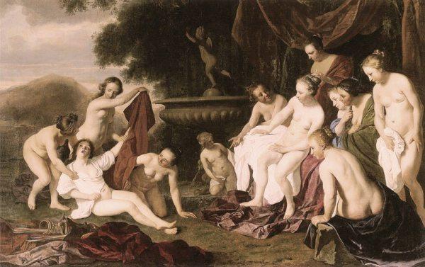 Tiziano-Callisto-Diana