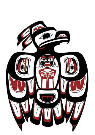 uccello-tuono-Haida