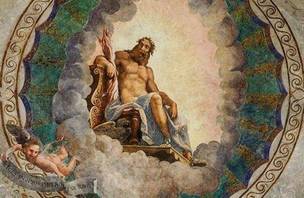 Zeus-Mantova