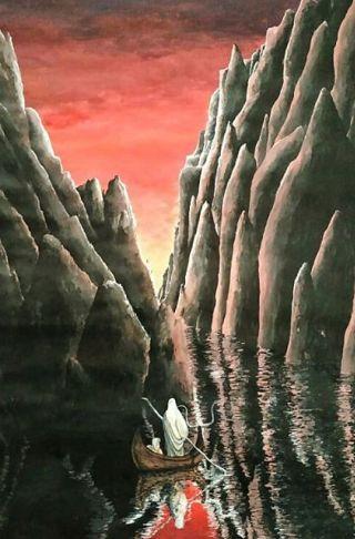 barca-morte