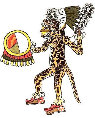 guerriero-giaguaro