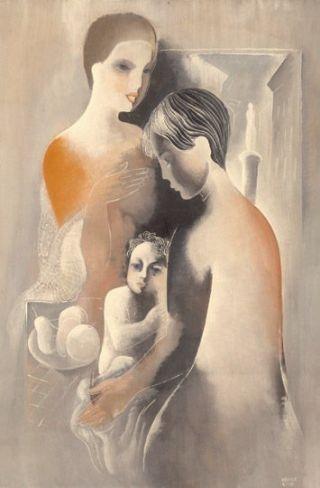 Kadar-madre-due-figli