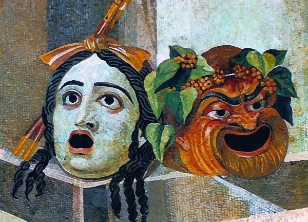 maschere-teatro-classico