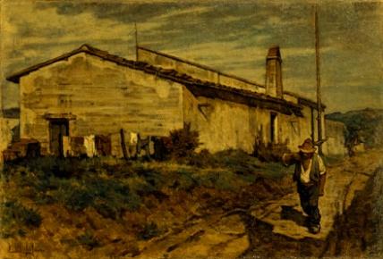 Michelacci-contadino