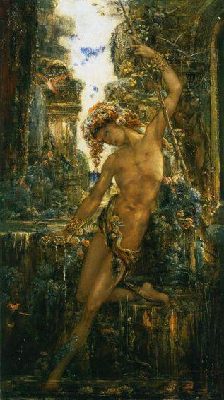 Moreau-Narciso