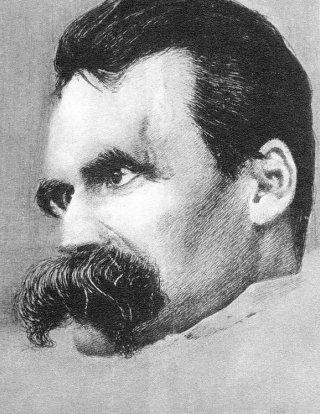 Poster-Nietzsche