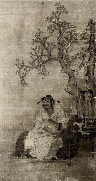 QiuYing-Zhong-Kui