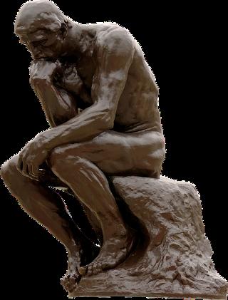 Rodin-pensatore