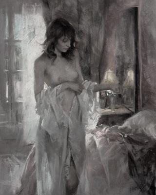 Romero-nudo-di-donna
