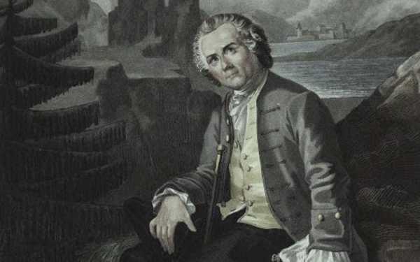 Rousseau-seduto