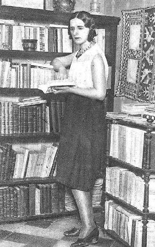 Zambrano-libreria