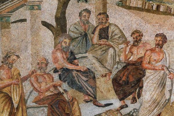 Accademia-platonica-mosaico