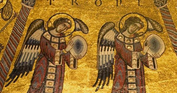 angeli-troni