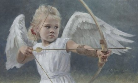 Bain-angelo-bambina