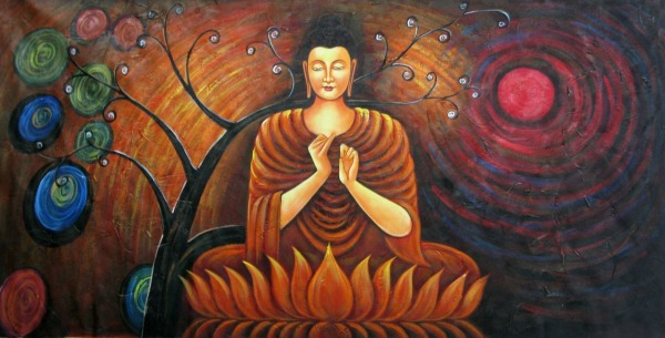 Buddha-loto