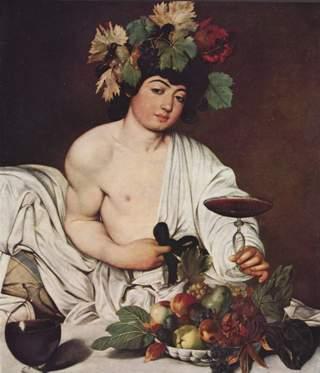 Caravaggio-Bacco-coppa