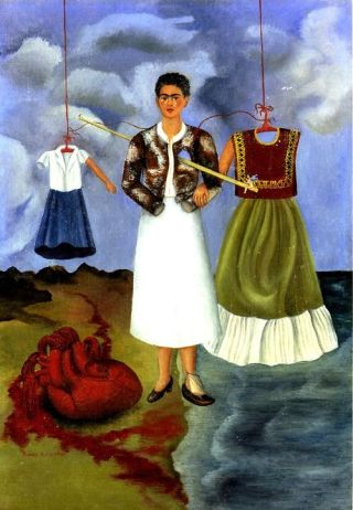 Frida-Kahlo-memoria