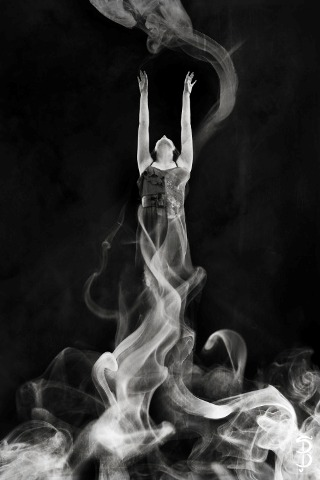 fumo-danza