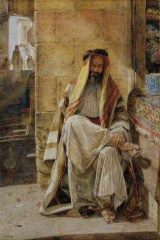 Lewis-vecchio-Cairo
