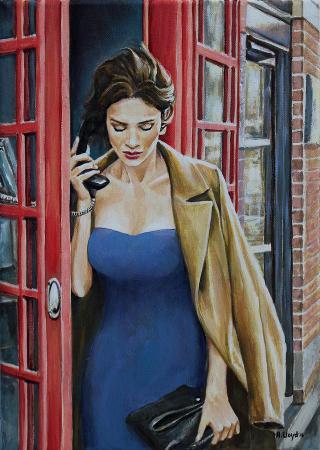 Lloyd-donna-telefono
