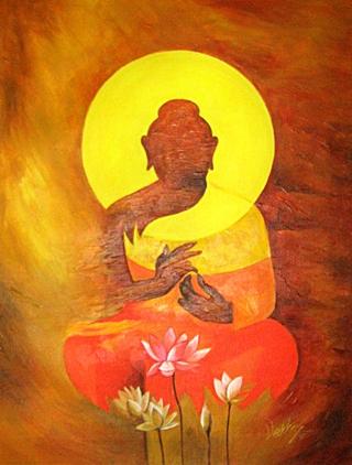 Mahalley-Buddha