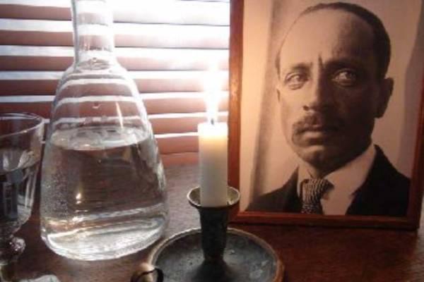 Rilke-candela