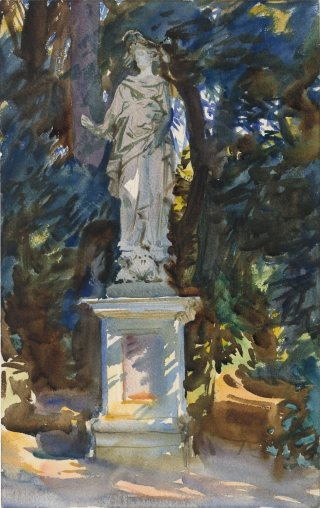 statua-giardino-Boboli