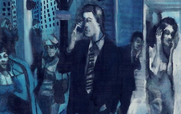 Weisburd-telefono