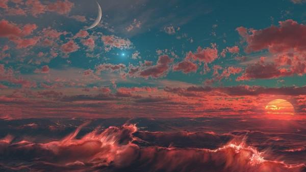 cielo-crepuscolare