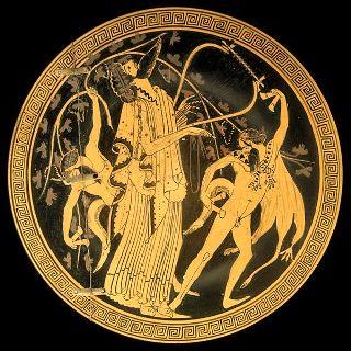 Dioniso-ceramica