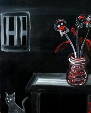 Duran-gatto-nero
