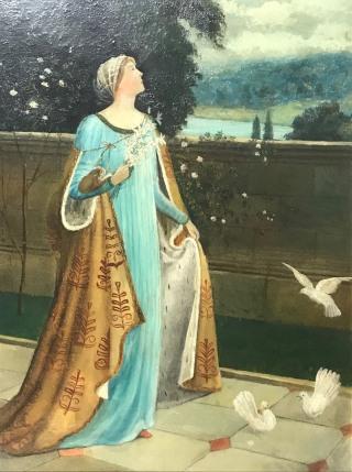 Gerard-donna-colombe