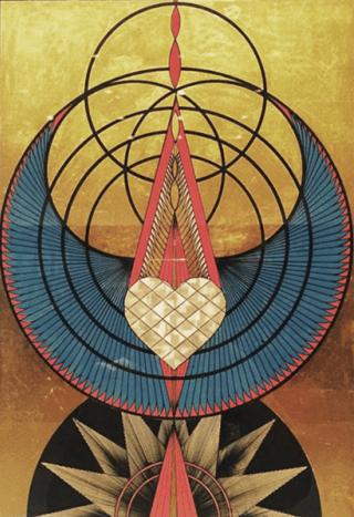 Kapteyn-geometria-sacra