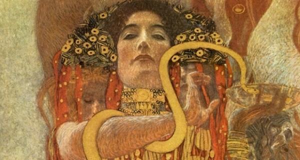 Klimt-Pizia