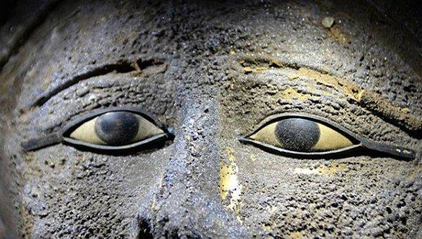 maschera-egizia-Saqqara