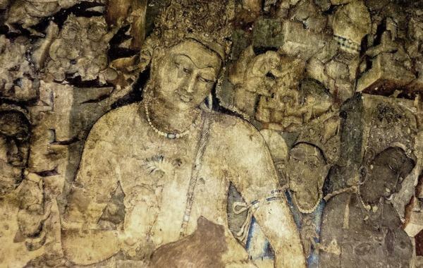 murale-Ajanta