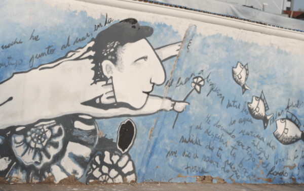 murale-pesci
