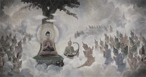 nirvana-buddhismo