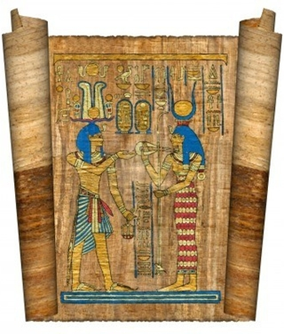 papiro-Arsi
