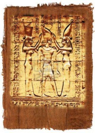 papiro-egizio