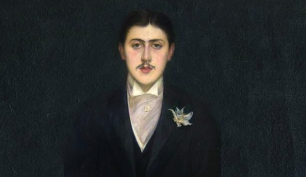 Proust-blu