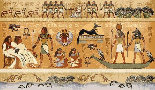 scena-antico-Egitto