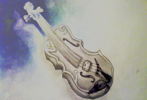 violino-volante