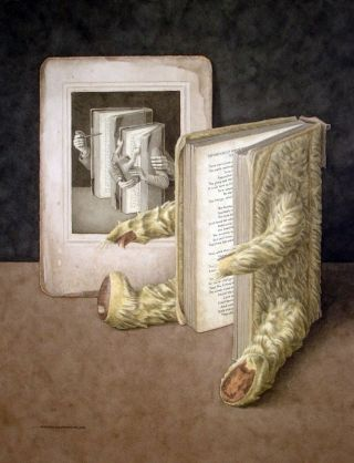 Wolstenholme-bimbo-libro