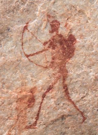arciere-preistorico