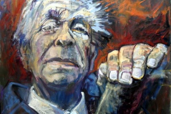 Borges-paint