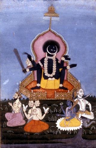 dea-Kali
