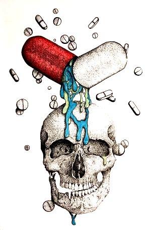 farmaco-morte